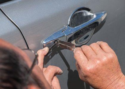 מנעולן רכב בקריות – על היכולת המקצועית של המנעולן